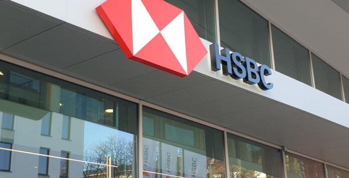 HSBC und VC Trade starten eine Kooperation und wollen gemeinsam am digitalen Syn Loan arbeiten. Foto: HSBC