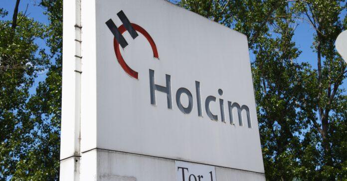 Holcim verkauft das Brasilien-Geschäft für über 1 Milliarde Dollar an einen brasilianischen Wettbewerber. Foto: nmann77 - stock.adobe.com