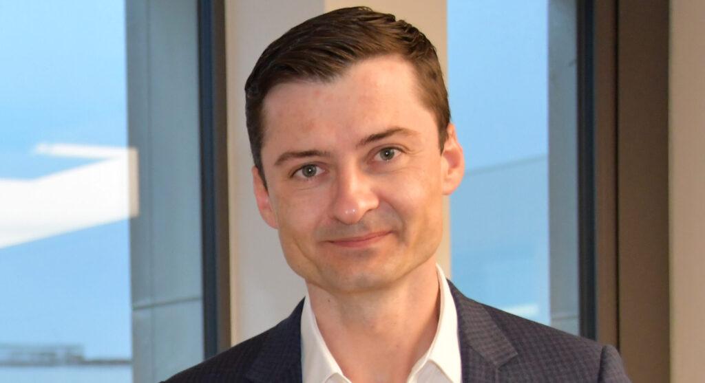 Carl Bürger wird neuer CFO von Tönnies. Foto: Tönnies
