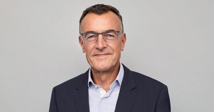 CFO Werner Volz steht kurz davor, Vitesco Technologies an die Börse zu bringen.