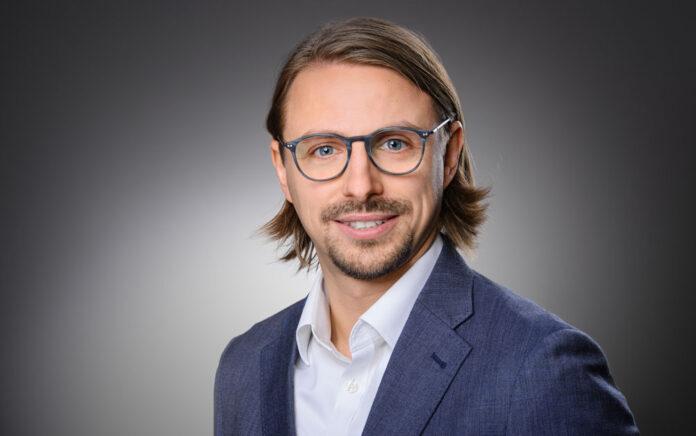 Rödl & Partner hat mit Tobias Annen einen neuen Restrukturierer an Bord. Foto: Rödl & Partner