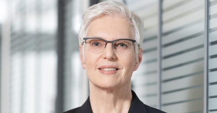 Leoni-CFO Ingrid Jägering wird Finanzchefin bei Stihl. Foto: Leoni