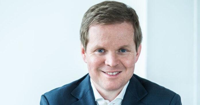 Matthias Tauber übernimmt bei BCG die Verantwortung für das Geschäft in Europa, Südamerika, Afrika und dem Mittleren Osten. Foto: BCG