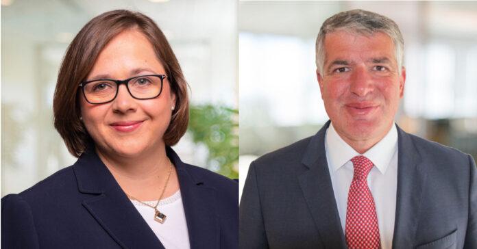 BDO gewinnt die beiden Wirtschaftsprüfer Caroline Gass und Wolfgang Spaar. Beide kommen von EY.